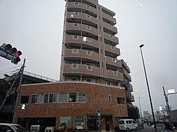 第131新井ビル[401号室]の外観