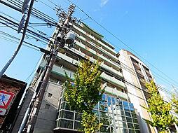 フロール須磨[4階]の外観