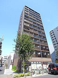 パークキューブ西新宿(旧クレヴィアリグゼ西新宿)