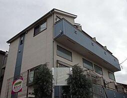 リーヴェルポート横浜三ツ沢[103号室]の外観