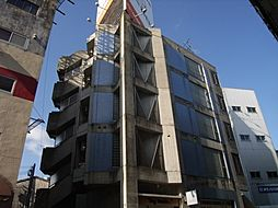 大阪府豊中市走井3丁目の賃貸マンションの外観