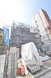 フェリオ箱崎駅前