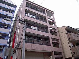 コンフォート姫里[5階]の外観