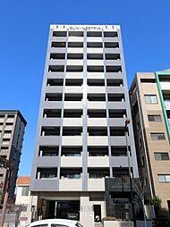 サンネストピア箱崎駅前[503号室]の外観