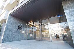 神奈川県川崎市幸区南幸町1丁目の賃貸マンションの外観