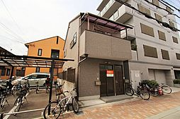 [一戸建] 兵庫県神戸市長田区戸崎通3丁目 の賃貸【/】の外観
