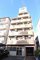 ファミーユ松本[3階]の外観