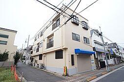 ヒロ電商事ビル[201号室]の外観
