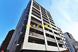 プライムメゾン浅草橋[3階]の外観