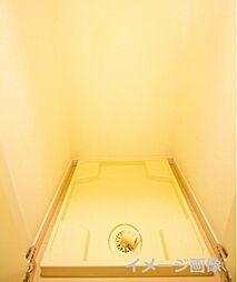 クレール津福II[101号室]の外観