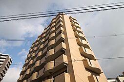 ベルデパルコ鶴見緑地[203号室]の外観