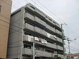 ハピネスケイアイ[1階]の外観