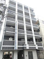 第12モリコーポ[6階]の外観