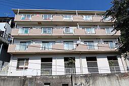 レオグランテ鈴蘭[2階]の外観