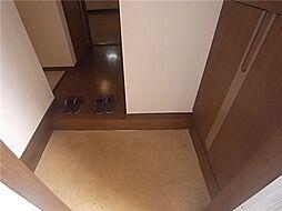 リバティヤスハラ[203号室]の外観