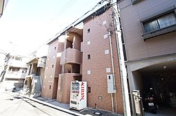 COM HOUSEII[1階]の外観