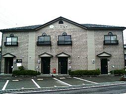 [テラスハウス] 富山県富山市本郷新 の賃貸【/】の外観