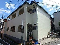 サンハイツコーノ[101号室]の外観