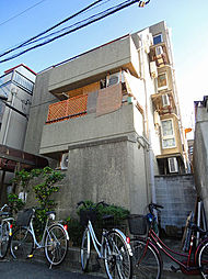 成育サンビル[3階]の外観