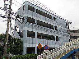 メイプルハウス[3階]の外観