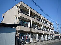 小島ハイツ1号[101号室]の外観