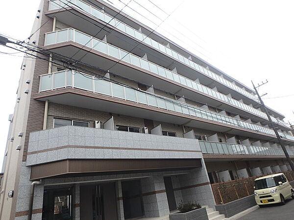埼玉県川口市飯塚3丁目の賃貸マンション