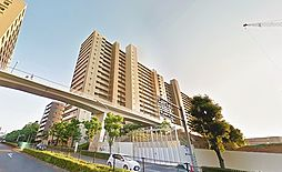 東京都多摩市鶴牧3丁目の賃貸マンションの外観