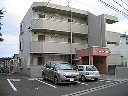 福岡県福岡市城南区七隈1丁目の賃貸マンションの外観