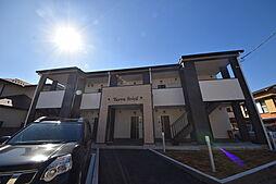 JR京浜東北・根岸線 大宮駅 徒歩25分の賃貸アパート