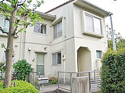 [テラスハウス] 東京都多摩市鶴牧4丁目 の賃貸【/】の外観