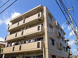 リヴィエール稲城[4階]の外観