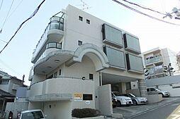 ロイヤルグレース上野東[1階]の外観