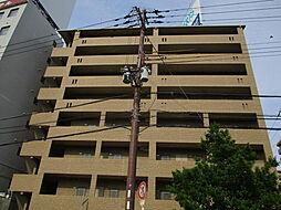 Doクレスト新大阪[7階]の外観