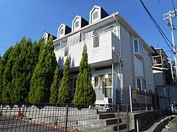 Casa de 片山町[2階]の外観