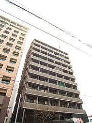 ダイナコート平尾山荘通り[9階]の外観