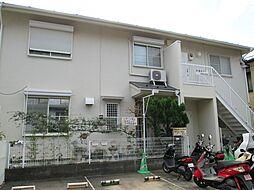妙蓮寺ハウス[2階]の外観