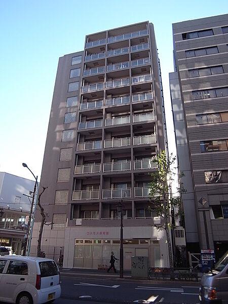 ヴィルラフィーネ東新宿 2階の賃貸【東京都 / 新宿区】