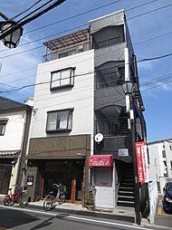 Osaka Metro今里筋線 井高野駅 徒歩7分の賃貸マンション