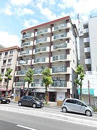 兵庫県神戸市須磨区大田町2丁目の賃貸マンションの外観