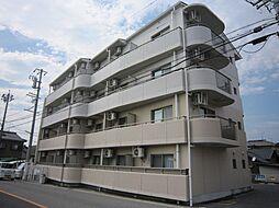 ティーズシャンブル[4階]の外観