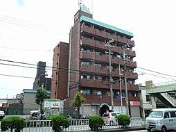 パシフィック塚本[6階]の外観
