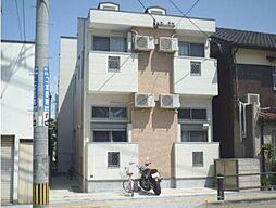 ペア箱崎駅南I[1階]の外観