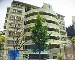 メービウス妙法寺[5階]の外観