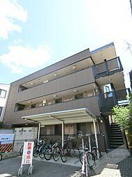 西田辺駅 4.9万円