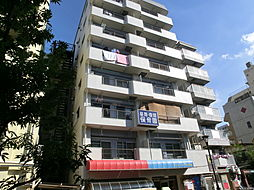 ローヤルマンション[5階]の外観