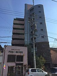 TWIN BUILD[402号室]の外観