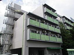 ラ・フォーレ大桐[4階]の外観