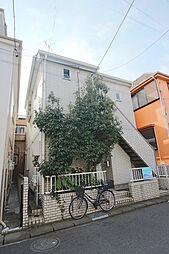 ローズアパートR36[1階]の外観