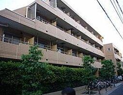 グレイスコート新宿[3階]の外観