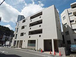 京急本線 横須賀中央駅 徒歩5分の賃貸マンション